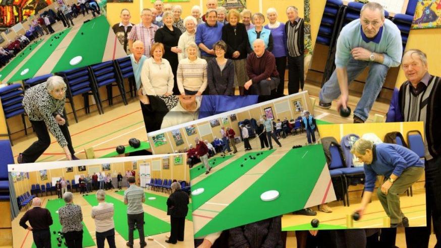 Shilbottle Carpet Bowls Club