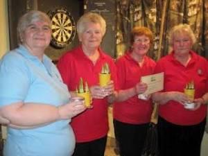 WI darts 2013