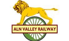 Aln Valley Railway